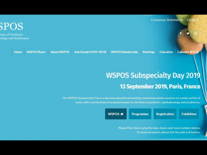 wspos subspeciality 2019